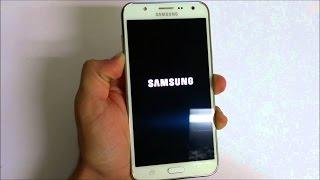Problem Solved - Wifi Samsung Galaxy J7