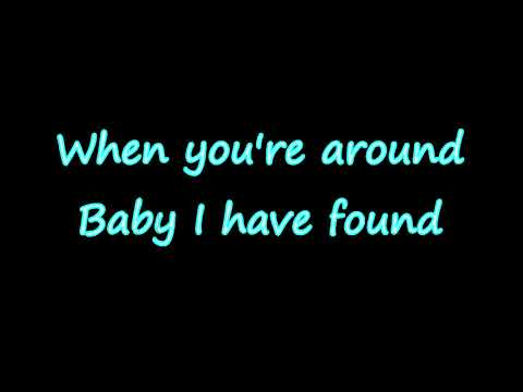 Westlife - Lost In You (Lyrics)