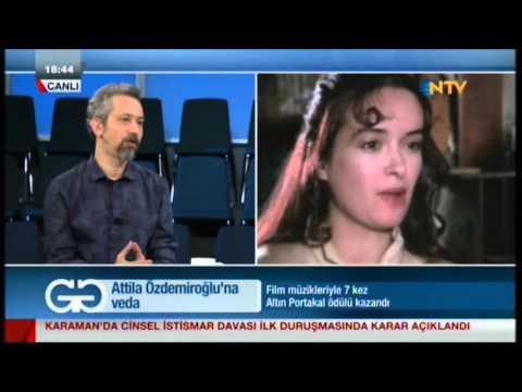 Yavuz Hakan Tok, Attila Özdemiroğlu'nu Anlatıyor 4