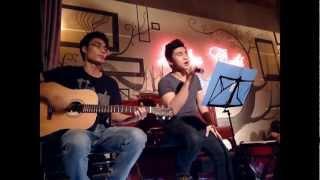 Chỉ Là Giấc Mơ - Đỗ Thành Nam feat. Minh Mon (soundcheck)