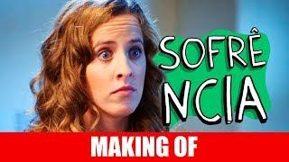 Vídeo - Making Of – Sofrência