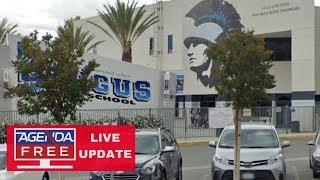 Santa Clarita School Shooting - LIVE UPDATE