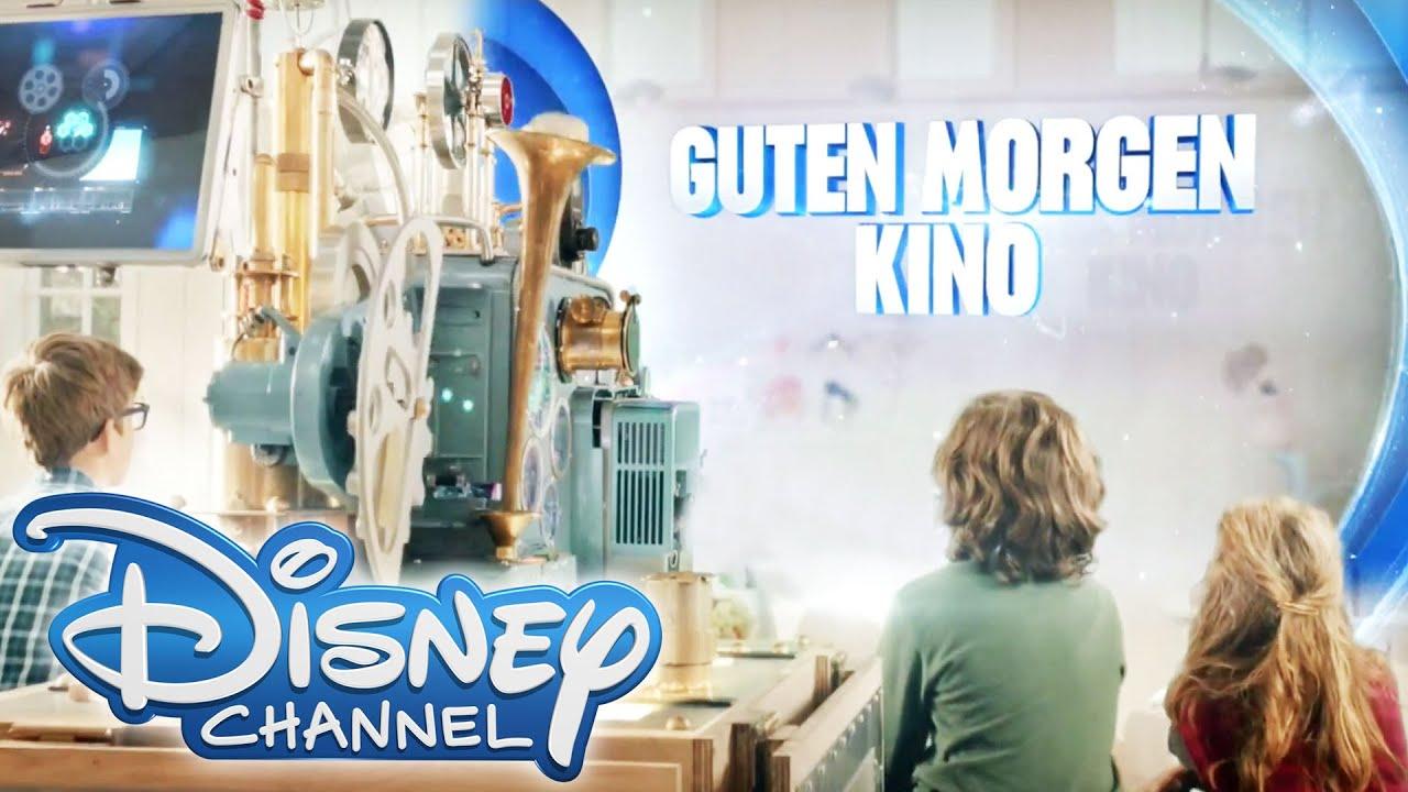 Das Guten Morgen Kino Jeden Sonntag Um 945 Uhr Im Disney Channel