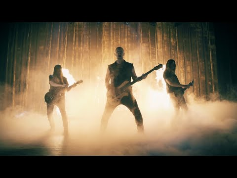 EINHERJER - Stars (Official Video) | Napalm Records