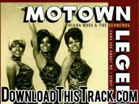 diana ross & the supremes - This Old Heart Of Mine (Is We