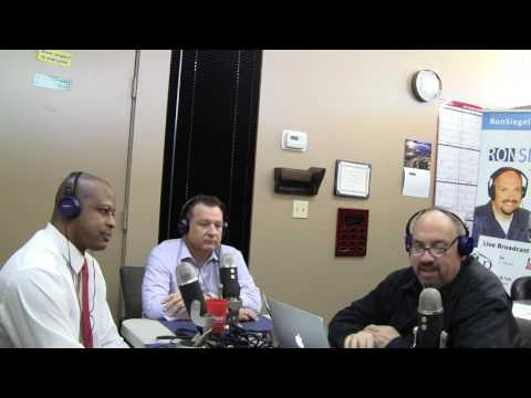 June 16: What's Happening in the Real Estate Market  – Guest: Maurice Stone & Scott Newton