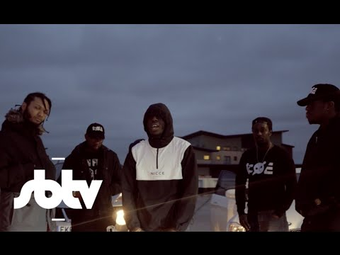 Shayne Brown | Last Night in Edmonton [Music Video]: SBTV
