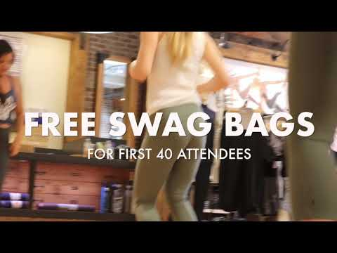FREE Booty Boot Camp Philadelphia! | Gauge Girl Training