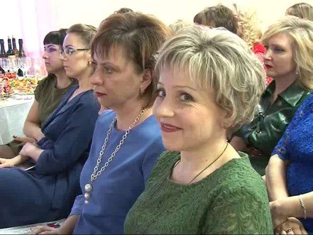 1. Юбилей 30 лет. Дюймовочка №10 г.Саянск.