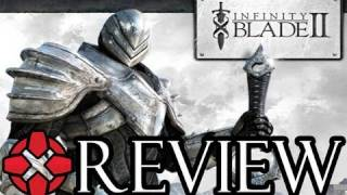 IGN Reviews - Infinity Blade 2 Game Review