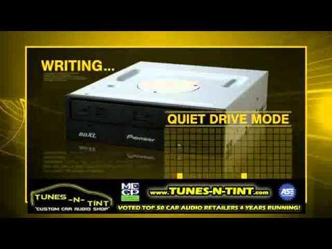 Pioneer BDR-2207 Drive 64 BIT Driver