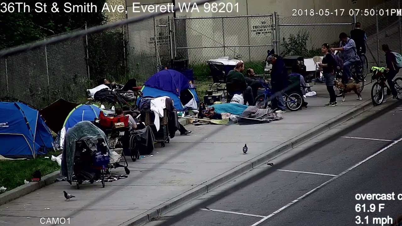 Everett Tweaker Cam: Summer Is Upon Us U0026 Thereu0027s A New Cast In Town