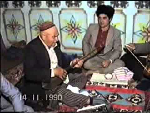 Ilaman bagsy-Yusup Ahmet 2