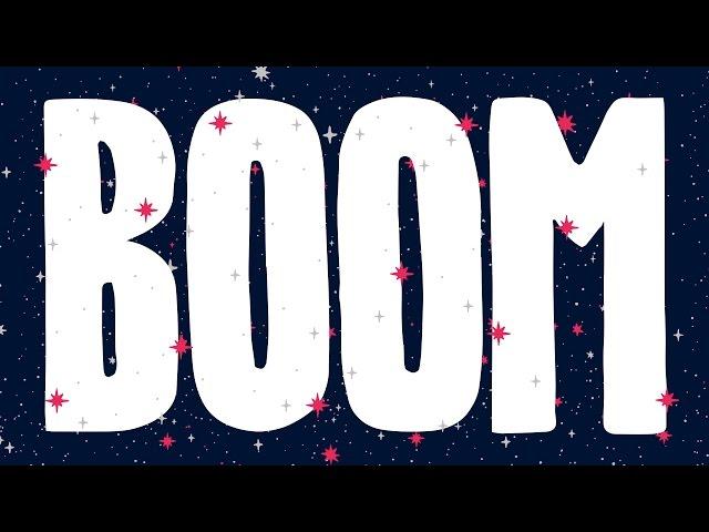 Ti毛sto & Sevenn - BOOM (Official Video)
