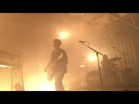 Johnossi - Live in Cologne - Into The Wild