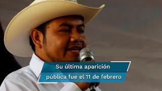 En total 16 ediles han muerto por Covid-19 o bajo sospecha de contagio. Apenas el lunes pasado murió también Amado Vázquez, edil de San Pedro Mixtepec