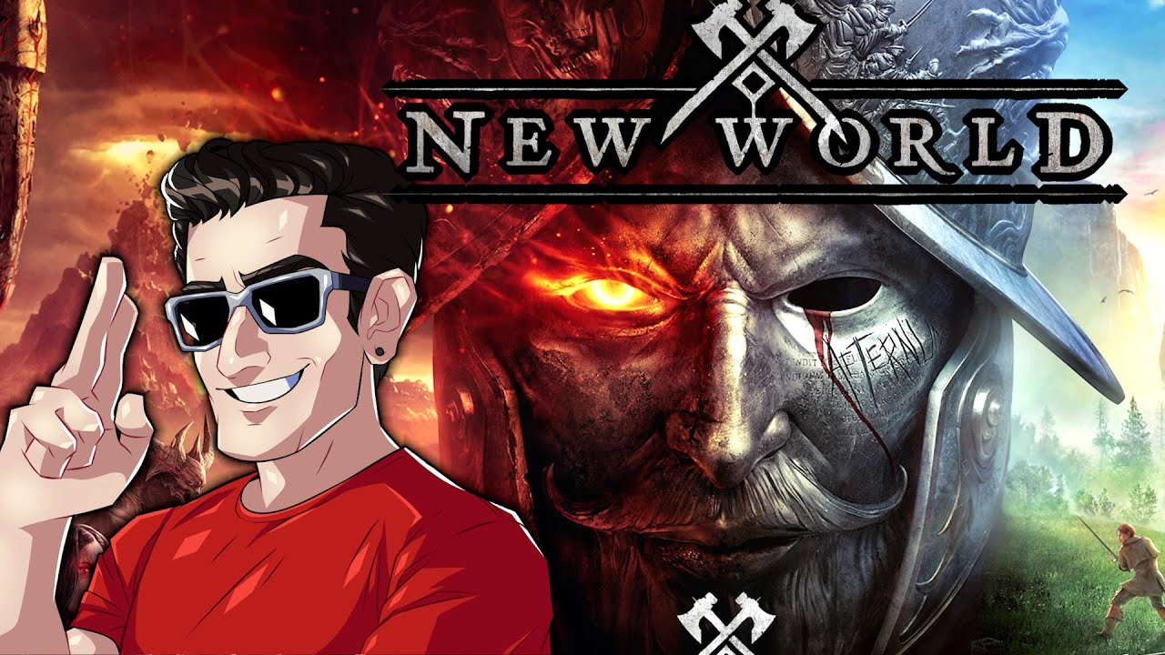 My First Impressions of New World