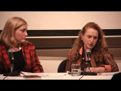 "Goethe-Institut New York Talk: ""Surveillance and the Naked New World"""