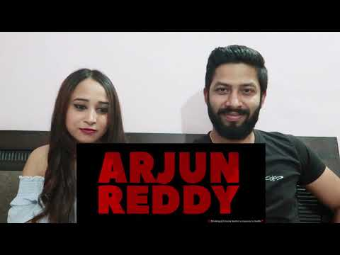 Arjun Reddy Teaser Reaction | Vijay Deverakonda | Shalini | Sandeep Vanga | Fun Mania