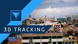 Jak działa 3D Tracking? ▪ HitFilm PRO #96 | Poradnik ▪ Tutorial