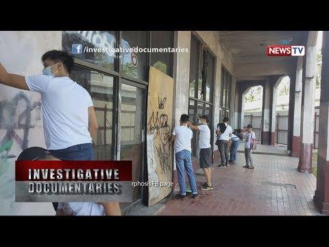 Investigative Documentaries: Pagkukumpuni ng Metropolitan Theater, gaano katagal ang aabutin?