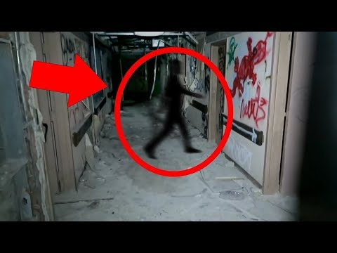 Top 10 Scary & Creepy Videos Caught On Camera You Shouldn't Watch Alone At Night Your Videos