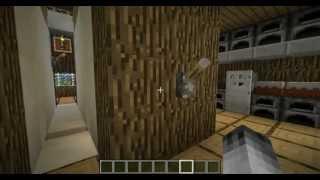 Механизмы Minecraft 1.6 серия 4 механический дом(Мой первый механический дом в Minecraft 1.6. Понравилось видео поддержи автора..., 2013-07-01T10:34:14.000Z)