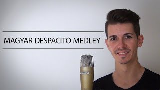 Magyar Despacito Medley - Mór
