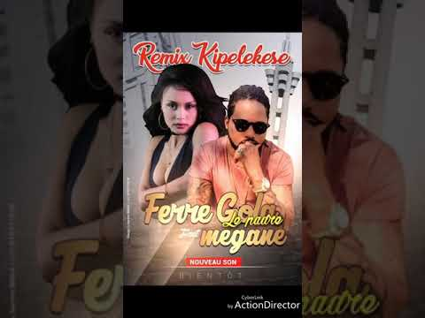 Ferre Gola Kipelekese Feat Megane Remix