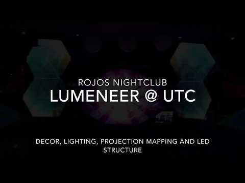 Lumeneer @ UTC 3