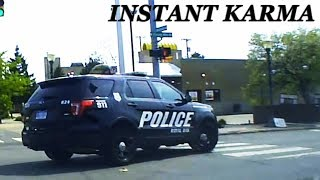 INSTANT KARMA 2018 | INSTANT JUSTICE POLICE #5