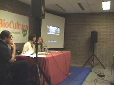 40 AÑOS DE CLONLARA SCHOOL-BIOCULTURA BARCELONA MAYO 2008