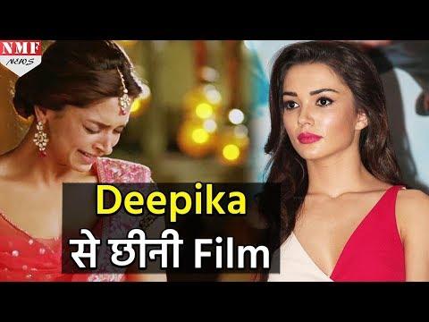 Amy ने Deepika से छीन ली इतनी बड़ी Film, जानकर दंग रह जाएंगे आप