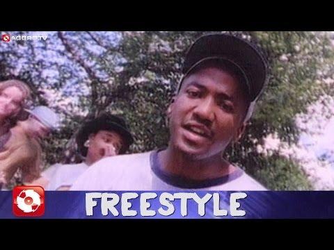FREESTYLE - COOL ET SANS - FOLGE 89 - 90´S FLASHBACK (OFFICIAL VERSION AGGROTV)
