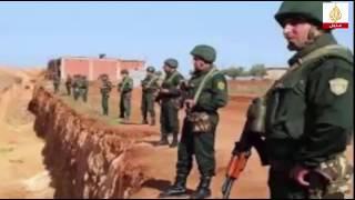 آخر الأخبار   الجزائر والمغرب قريب جدا وهذا ما ينوي قائد الجيش الجزائري فعله   YouTube