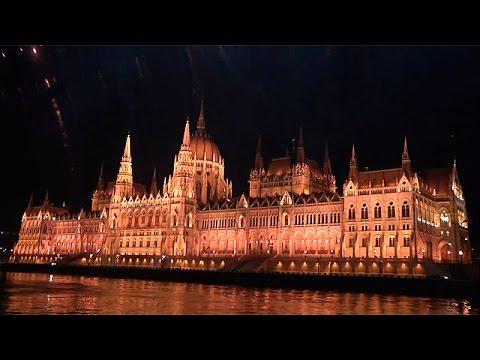 Madrileños por el mundo: Budapest