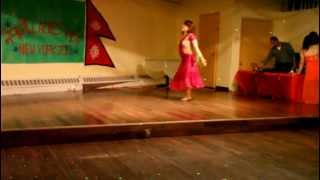 Reli Khola Bagara dance by Sarita Shrestha