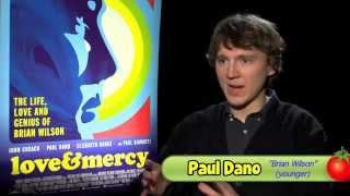 Love & Mercy Interview: Paul Dano on the Genius of Brian Wilson