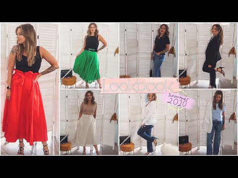 MES LOOKS FAVORIS !! ❤️ from YouTube · Duration:  3 minutes 32 seconds