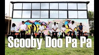 DJ Kass - Scooby Doo Pa Pa | Dance Choreography