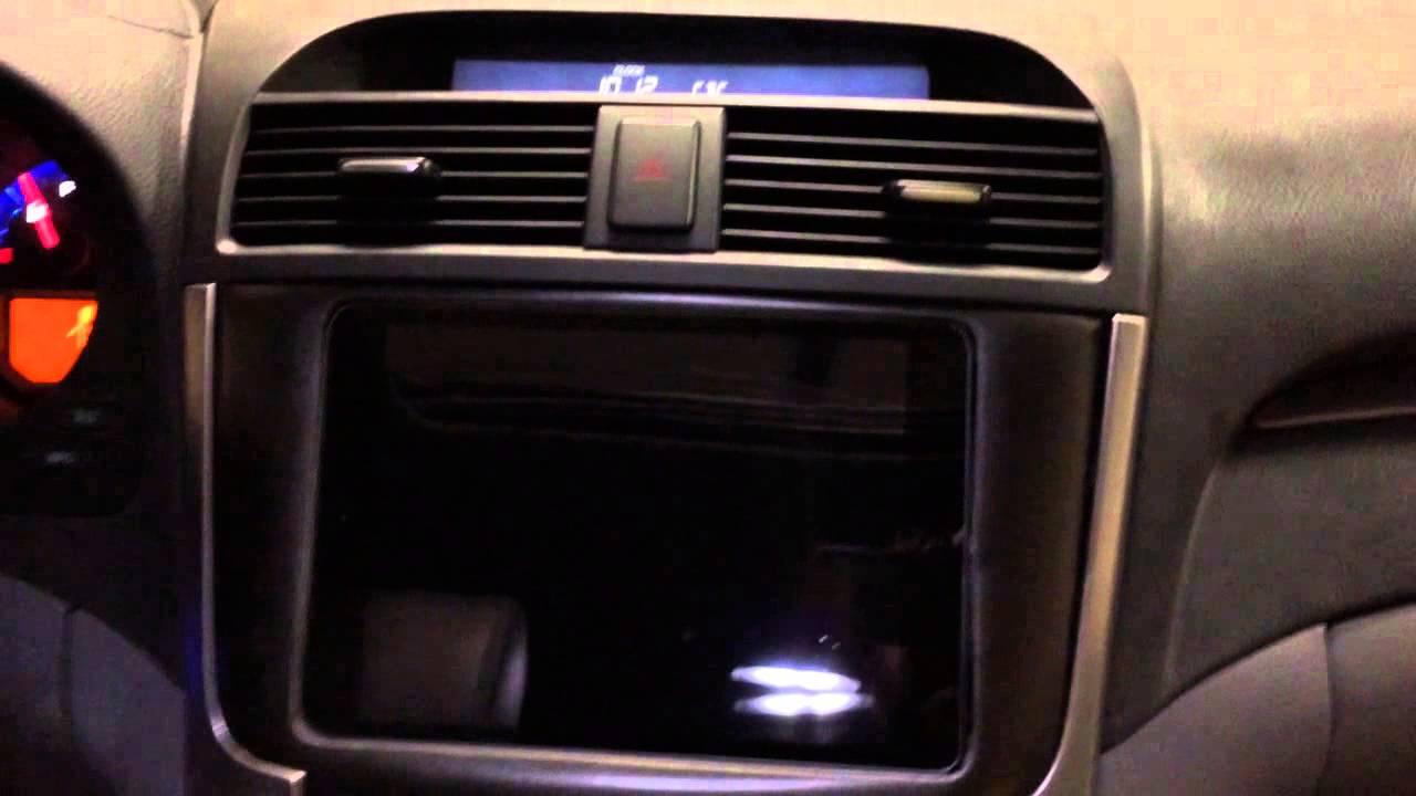 Acura Tsx Aftermarket Radio Theminecraftservercom Best - 2005 acura tsx aftermarket radio