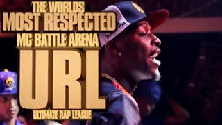 hitman holla is top 5 greatest of all time smack url