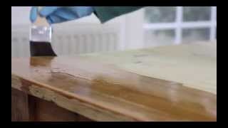 How To Seal And Protect A Wooden Kitchen Worktop Or Table - From Rest Express