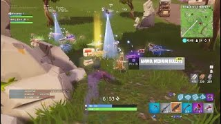 Fortnite Saison 6 New Unlimited Invisible Glitch