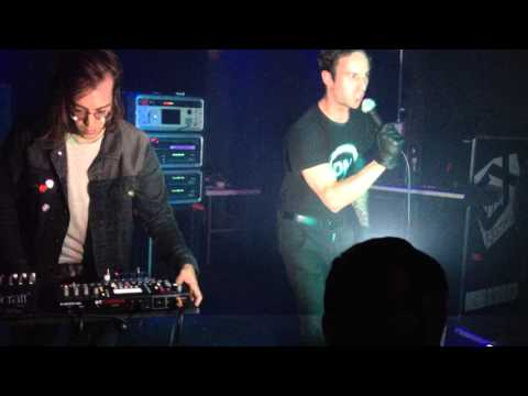 Body of Light live at Complex 4-30-16