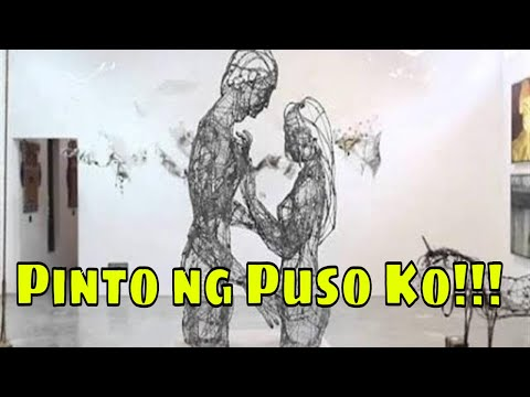 Pinto Museum And Ateneo Art Gallery - Philippine Contemporary Arts Class Field Trip
