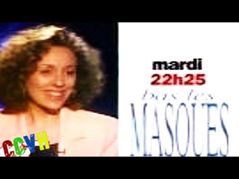 """TV - Bas les masques  """"Les voix, special doublage"""""""