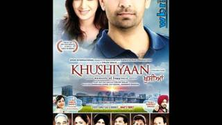 vich pardesan song from khusiayan movie