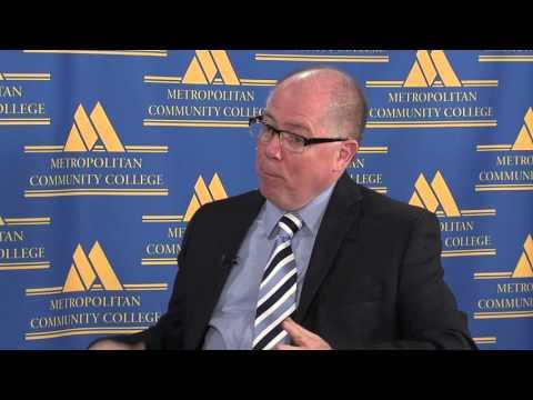 Metro & More - MCC's Continuing Education Program