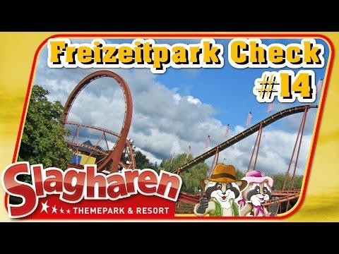 Slagharen Themepark & Resort - Freizeitpark Check #14
